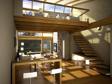 decoracion-estilo-loft