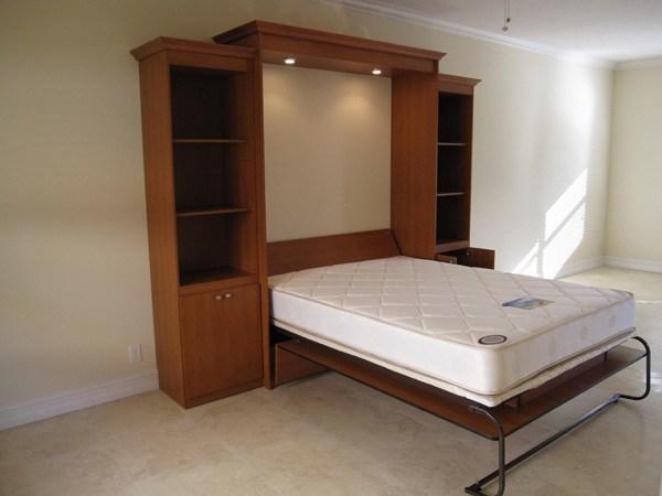 Camas plegables for Mueble que se hace cama