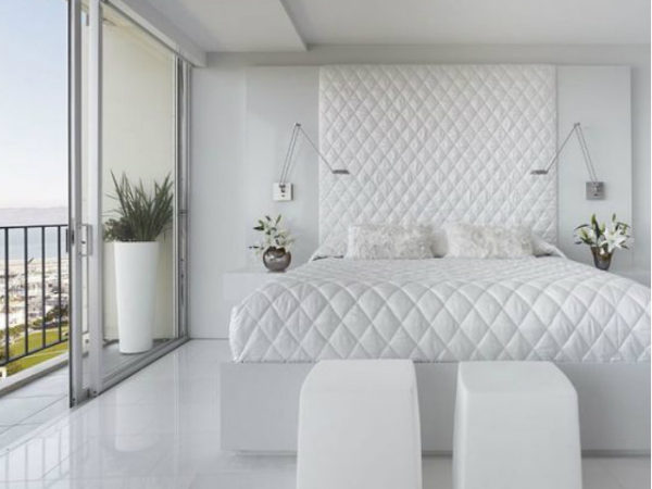 Diseo De Dormitorios Modernos Elegant Moderno Dormitorio De Diseo Y - Dormitorio-diseo-moderno
