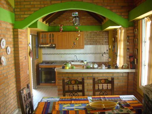 kusina acabados arquitectonicos las mejores cocinas de On disenos de cocinas campestres