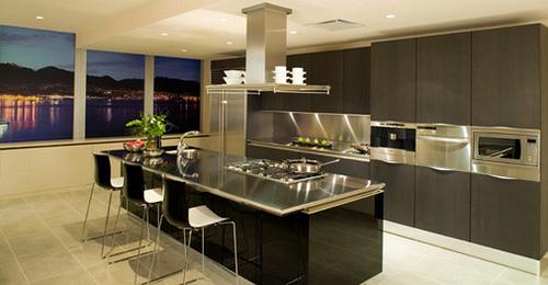 cocinas-modernas-negras