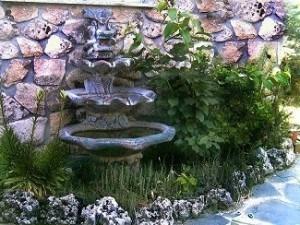 Fuentes de agua for Fuentes de jardin baratas