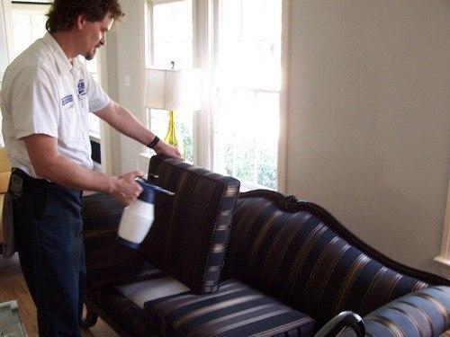 Limpiar tapicerias - Como limpiar tapiceria sofa ...