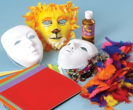 como hacer mascaras carnaval.jpg