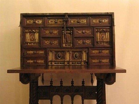 Muebles antiguos cuidados - Muebles castellanos antiguos ...