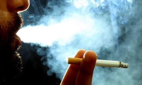 FUMAR-INCENDIOS