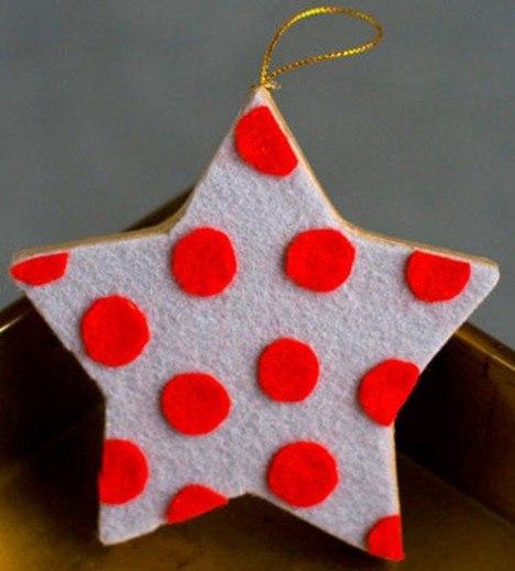 Manualidades faciles navidad blog totpint portal de for Manualidades faciles decoracion