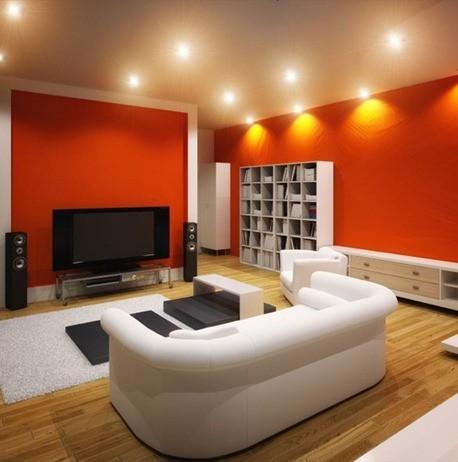 planificar la iluminacin te puede ahorrar dinero y adems adaptarla mejor a tus necesidades si tu saln es pequeo y pones una lmpara de muchos brazos