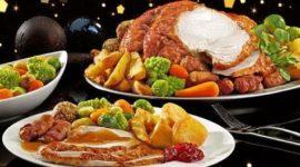 Primeros platos fáciles Navidad