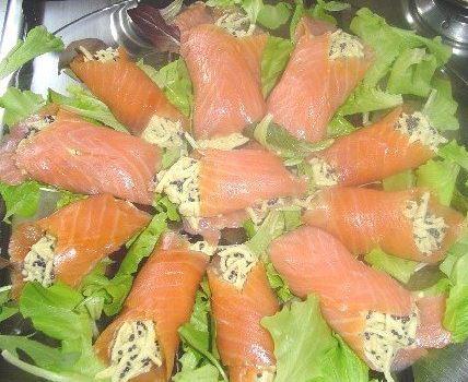rollos-salmon