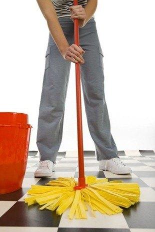 Limpieza suelos trucos