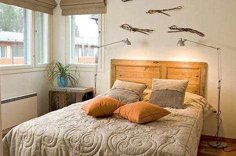 Cabeceros de cama hazlo t mismo diy - Cabeceros originales de madera ...
