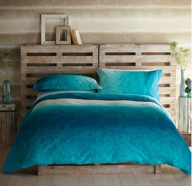 Cabeceros de cama: hazlo tú mismo (DIY)