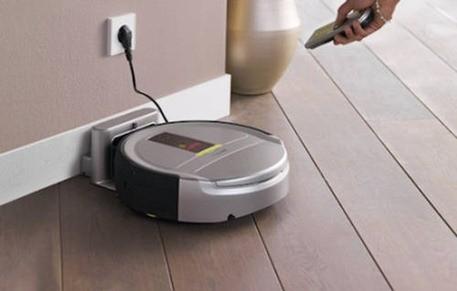 Robot aspirador| ventajas e inconvenientes