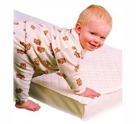 Cubre colchon para bebe