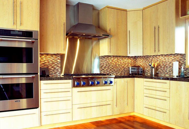 Diseo de cocina en L BlogHogarcom