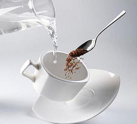 Café soluble, guía de compra