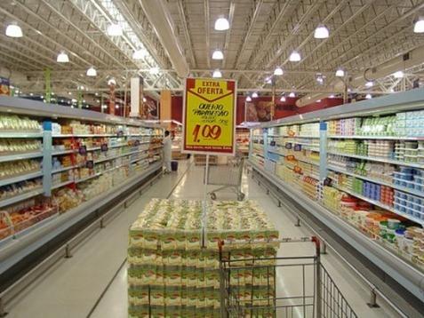 Supermercados, los horarios