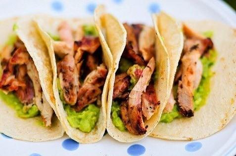 Recetas mexicanas fáciles