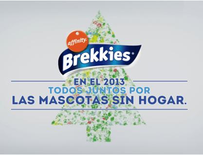 felicitacion navidad breckies