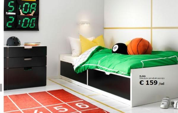 Medidas de las camas individuales y matrimonio cu l es - Ikea dormitorios infantiles y juveniles ...
