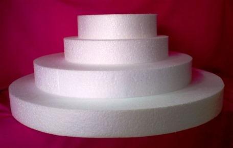 Cómo hacer una tarta de chuches fácil