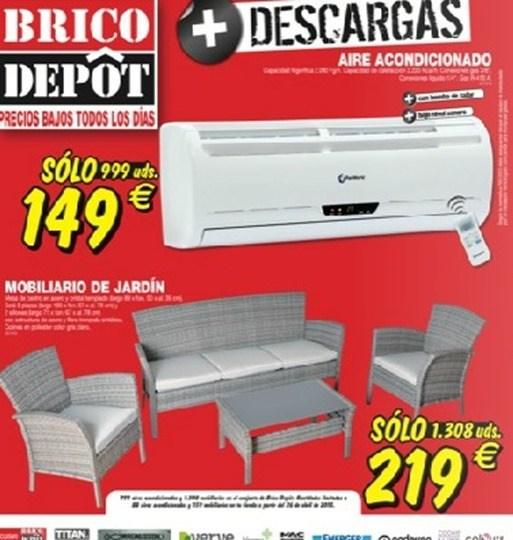 Catálogo Bricodepôt