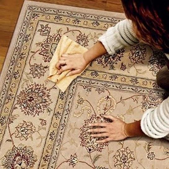 Cómo quitar manchas de pegamento