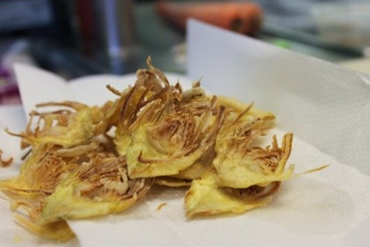 Las mejores recetas con alcachofas