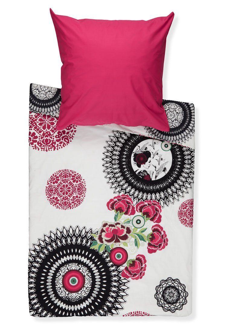 Zalando ultimas tendencias en ropa de cama - Desigual ropa de cama ...