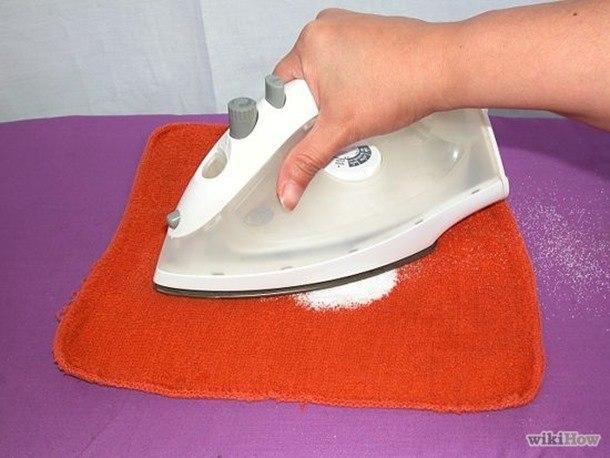 ¿Cómo limpiar la plancha?