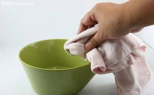 limpiar la plancha