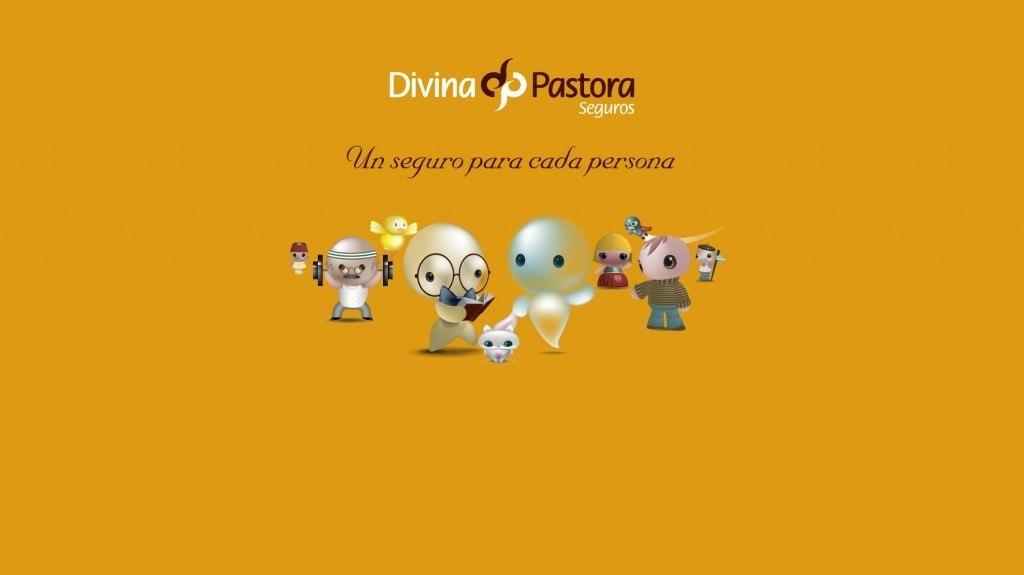 Divina Pastora (1)
