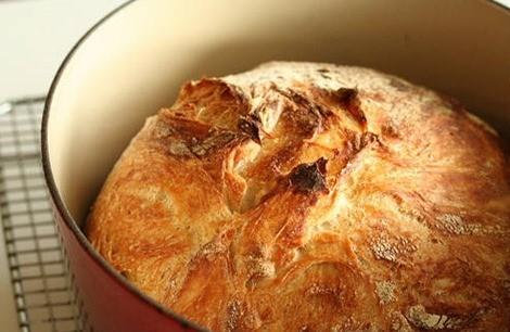 Pan si amasado