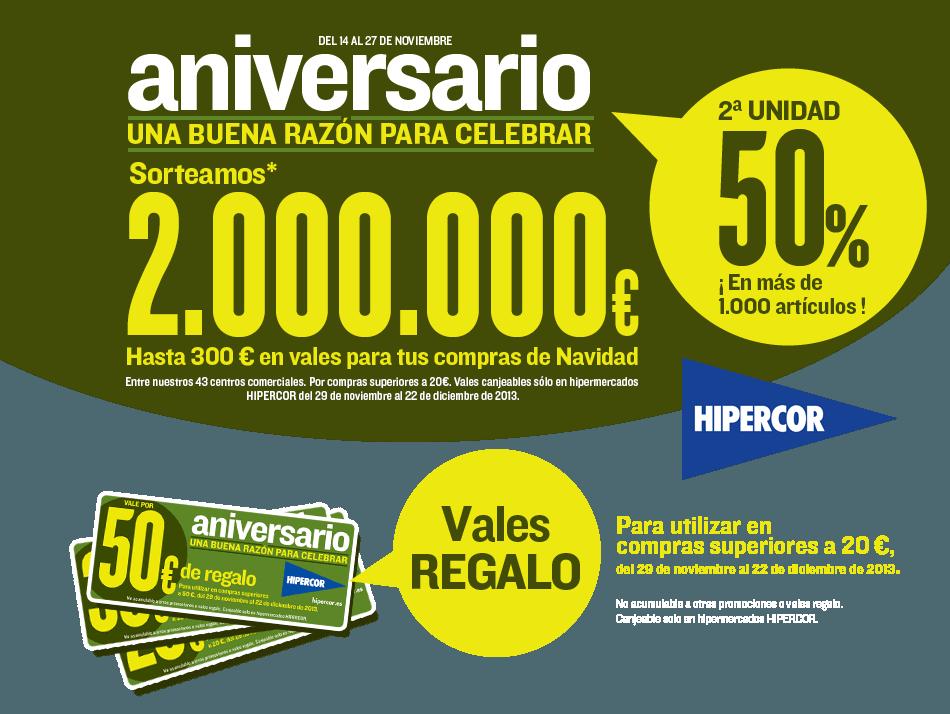 aniversario-hipercor-2013