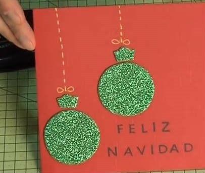 Tarjetas navide as - Postales navidenas para hacer ...