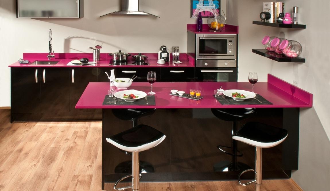 Casas cocinas mueble cocinas de conforama for Muebles de cocina conforama
