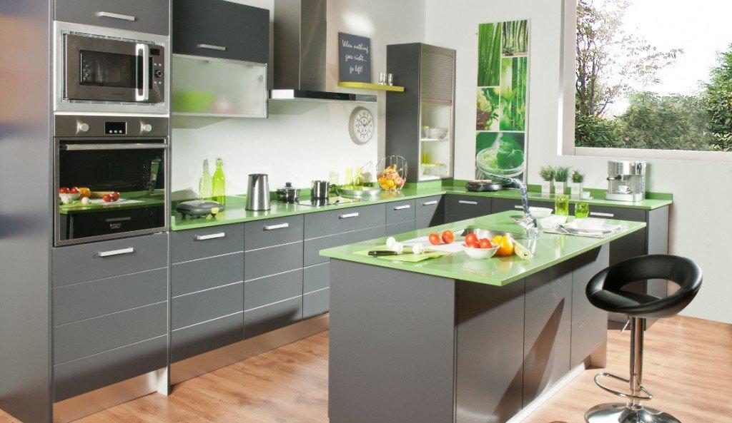 Dise os de cocina tienda online conforama for Cocinas online