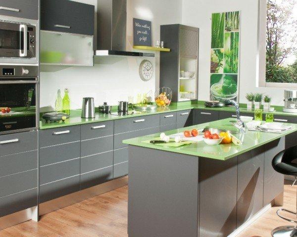 Dise os de cocina tienda online conforama for Diseno de cocina online