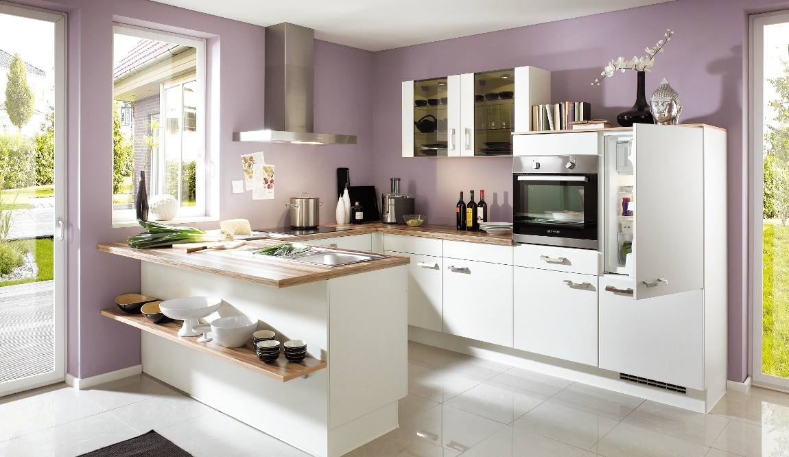 Cocina conforama violeta - Cocinas de conforama ...