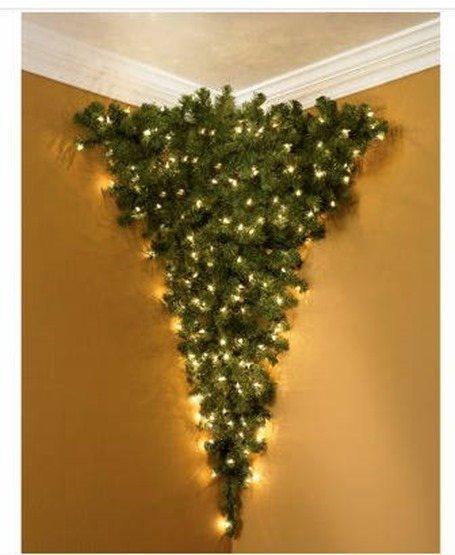 árbol de Navidad moderno5