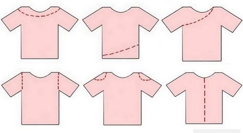 coser camisetas 2
