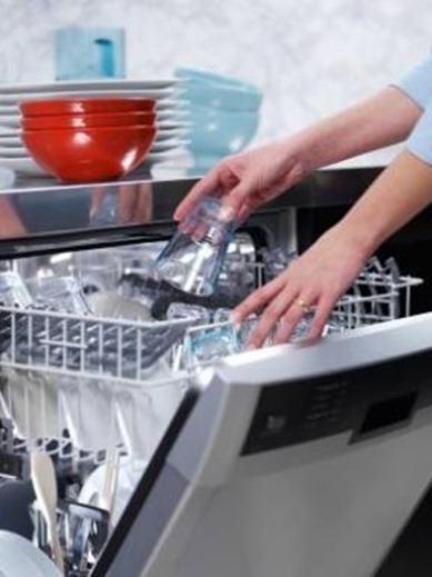 Usar-lavavajillas