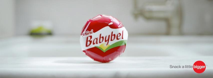 mini babybell