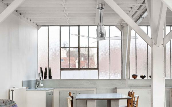 C mo elegir un ventilador de techo ventiladorestecho for Ventilador techo bricodepot