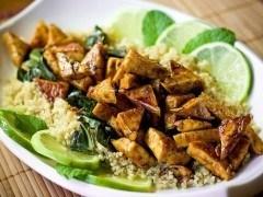 3 Alimentos sustitutivos de la carne (ricos en proteínas y saludables)
