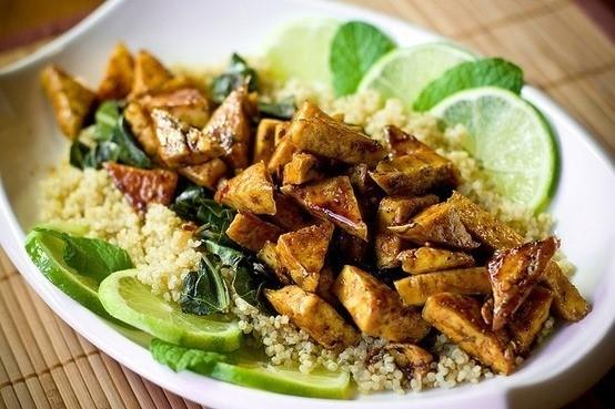 Recetas de cocina manualidades y decoraci n 3 alimentos sustitutivos de la - Alimentos vegetales ricos en proteinas ...
