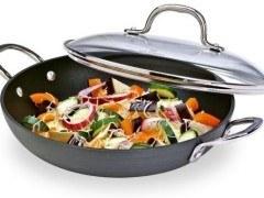¿Cómo asar verduras sin aceite?