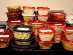 Aprovechar las sobras de comida