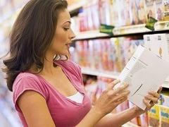 Cambios etiquetado de los alimentos | diciembre 2014